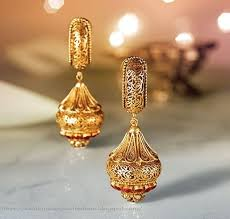 latest gold jewellery designs by tanishq