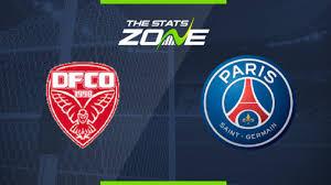 2019-20 Ligue 1 – Dijon vs PSG Preview & Prediction - The Stats Zone