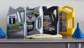 all you need to know about motor oil