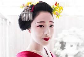 authentic geisha makeup makeup