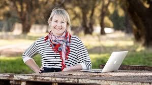 Sophie Hansen of Orange named Australia's Rural Woman of the Year