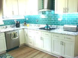glass tile for kitchen backsplash glass