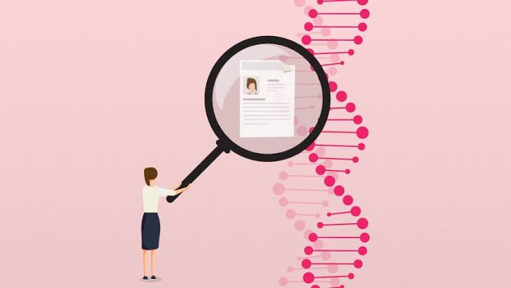 breast cancer genetic test