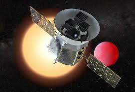 La NASA lanza un nuevo telescopio que busca planetas habitables ...