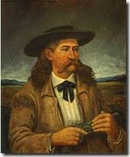 James Butler Hickok Wild Bill : Family tree by Tim DOWLING - Geneanet