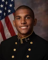 Jacob Williams - Men's Soccer - Naval Academy Athletics