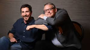 Adam McKay and Christian Bale on launching their Dick Cheney ...