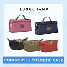 qoo10 longch pouch bag wallet