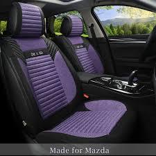 leather seat cover for mazda2 mazda