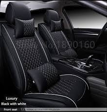 special leather car seat covers for
