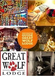 great wolf lodge getaway doughmesstic