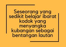 quote kata kata mutiara yang menyentuh hati saatnya untuk