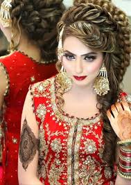 latest kashees bridal makeup 2019 for