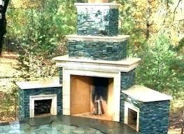 small backyard fireplace prayaideas co