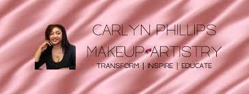 makeup artist a ion carlyn