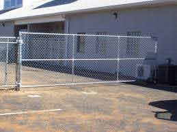 Pin On Keng Fence Chain Link Fence And Bollards Or Crash Posts