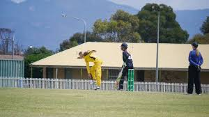 Cricket: Melville fast bowler King says WA primed for Under-18 ...