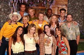 Big Brother 5 Cast - Big Brother HOH