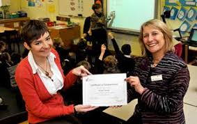York primary school teacher Abigail Savage gains new special needs ...