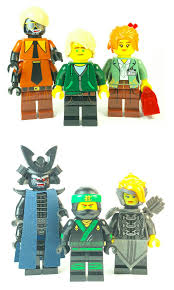 The Garmadon family #TheLegoNinjagoMovie (With images)
