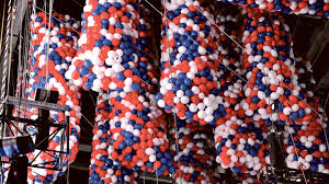 2016 conventions face mive shortfall