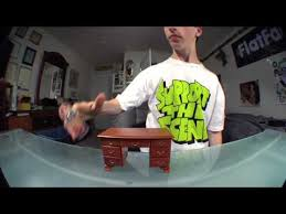 Mike Schneider 360 Pop Shove Its - YouTube