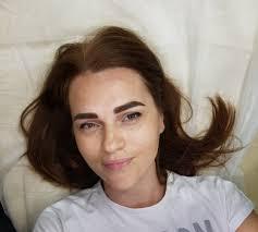 permanent lip makeup eyebrows near me