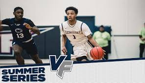 Summer Series 2: Rafael Smith - University of Valley Forge Athletics