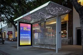 Jon Viscott | Smart Bus Shelters