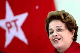 Ex-presidenta Dilma Rousseff grava mensagem em apoio à candidatura de Fábio  Novo - Poderes
