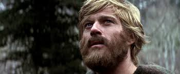 Jeremiah Johnson movie (1972) Robert Redford, Will Geer, Delle Bolton -  video dailymotion