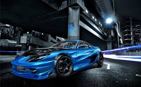 68 blue car wallpapers on wallpaperplay