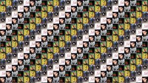 deftones tiled desktop wallpaper