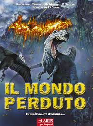 Il mondo perduto: 9788859961062: Amazon.com: Books