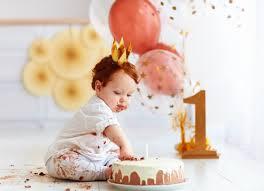 Siete Ideas De Fiesta Para Celebrar El Primer Cumpleanos De Tu Bebe