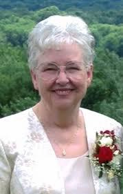 Mildred Arlene Bauer January 19, 2018