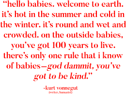 kurt vonnegut quote goodbye quotes for love png image