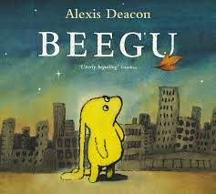 Beegu: Amazon.co.uk: Deacon, Alexis: Books