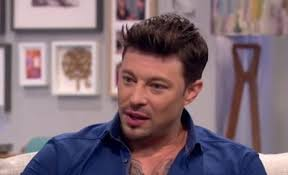 Duncan James opens up about starring in 'powerful' transgender film