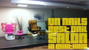 best nail salon in chatham call vn