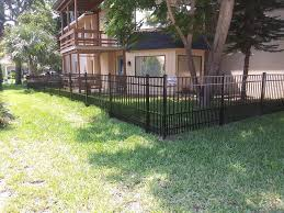 Dog Fences Fence Services Inc Aaa Fence