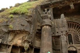 Karla Caves near Lonavala – Places near Pune and Mumbai