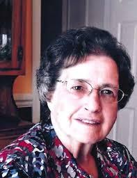Myrtle Irene Manning Morris Obituary - Visitation & Funeral Information