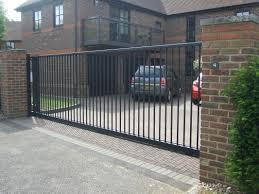 Gate Opener Sliding Electric Gates