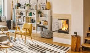 how to insulate a fireplace