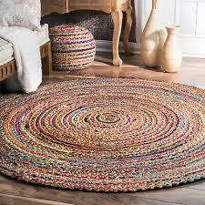 braided rug indoor outdoor rugs