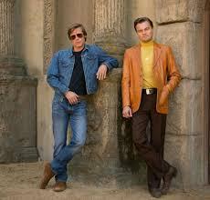 "Quentin Tarantino: le star del cast di ""Once Upon a Time in ..."