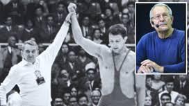 Волонтеры нашли тело олимпийского чемпиона Иваницкого