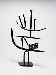 Dances with sculpture: David Smith – Tate Etc   Steel art, David smith,  Contemporary abstract art