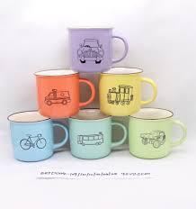 Car Decal Printing New Bone China Ceramic Mug For Kids China Porcelain Foot Mugs Price
